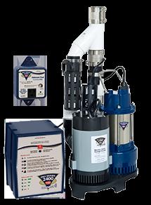 PS-C33-2017 Sump Pump product image