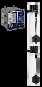 Alternator-system-v3 Sump Pump product image