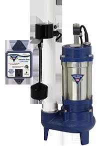PHCC-Pro-Series-E7040-VSC1 Sump Pump product image