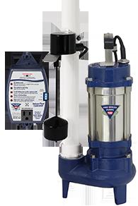 PHCC-Pro-Series-E7040-VSC2-2017 Sump Pump product image