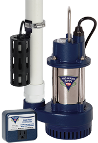 S3033-DFC1 Sump Pump product image