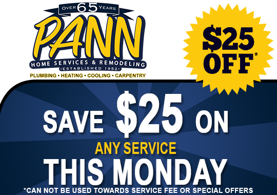 Pann Home Services Fast And Friendly Cambridge Plumbing Services