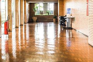 Dorchester flooring example