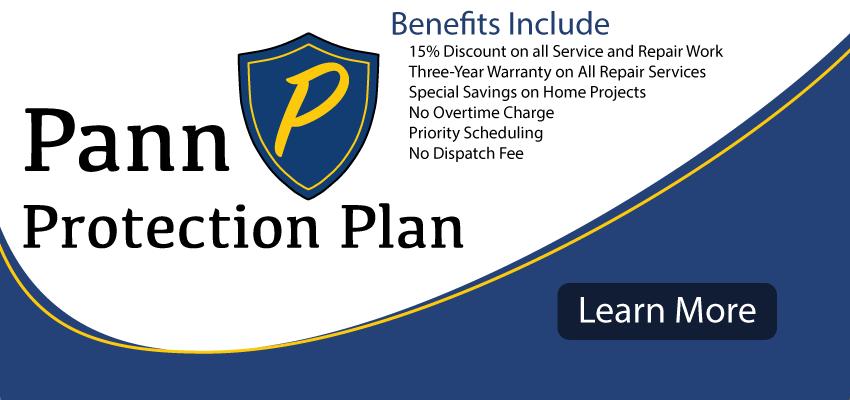 Pann Protection Plan