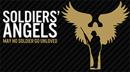 Soldiers Angels Supporter