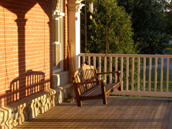 Cambridge Decks & Porches