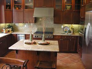 Cambridge Kitchen remodeling