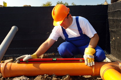 Cambridge Sewer Line Repair