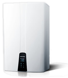 Cambridge tankless water heaters