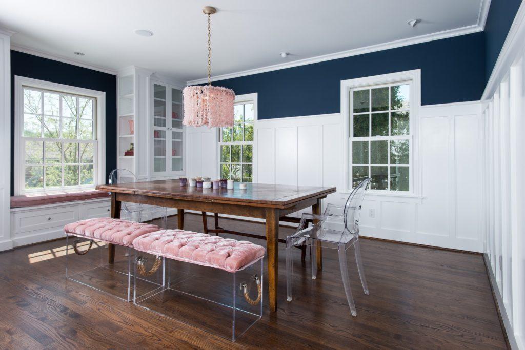 How To Choose Interior Paint Colors Cambridge Woburn