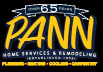 Pann Home ServicesPann Home Services  Logo